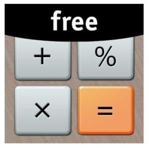 Calculator Plus Free logo