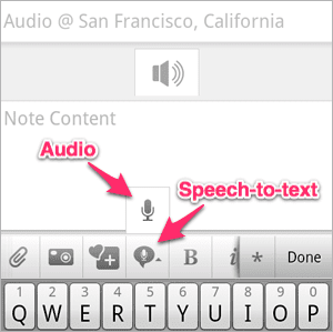 17 Best voice to text apps for Android | Android apps for me