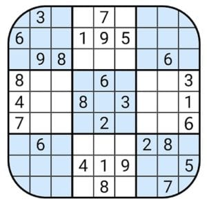 Free Classic Sudoku Puzzles