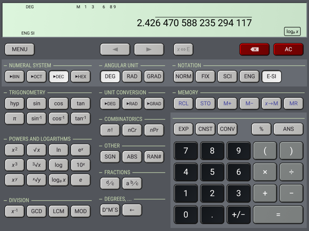 21 Best Calculator Apps For Android Android Apps For Me Download