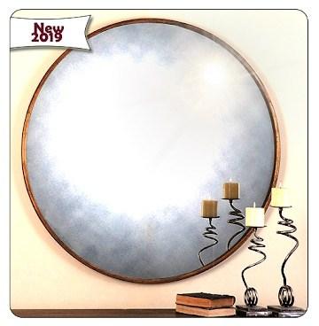 Makeup Mirror free app logo