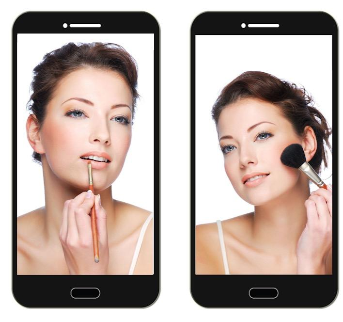 Mirror + Selfie Camera