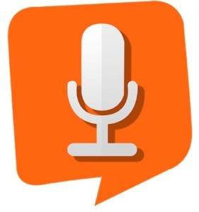 SpeechTexter logo