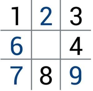 Sudoku.com app