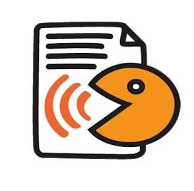 Voice Notebook logo
