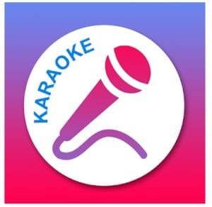 ALL Free Karaoke logo
