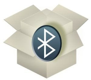 Apk Share Bluetooth logo