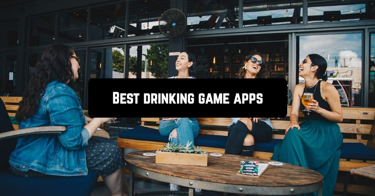 Best drinking game apps
