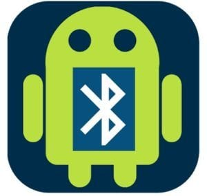 Bluetooth App Sender APK Share logo