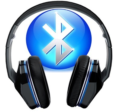 Bluetooth Audio Widget Battery logo
