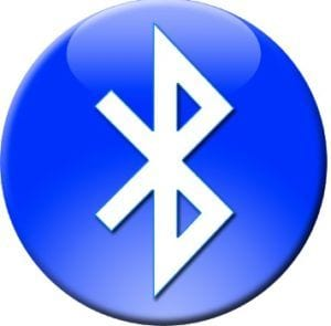 Bluetooth Files Transfer logo