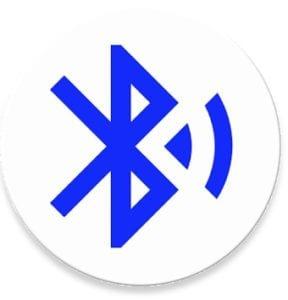 Bluetooth Pair logo