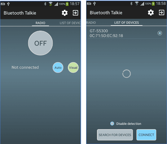 16 Best Bluetooth apps for Android | Android apps for me  Download
