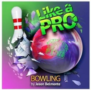 Bowling by Jason Belmonte logo