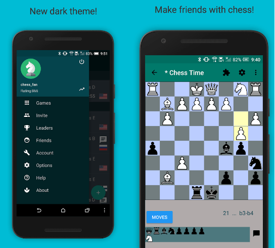 19 Smart chess apps for Android | Android apps for me  Download best