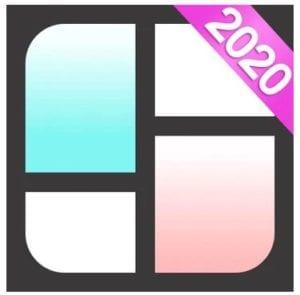 Collage Maker logo