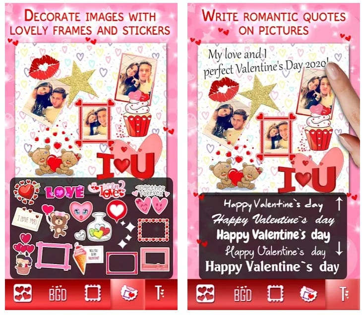 Creative Love Scrapbook