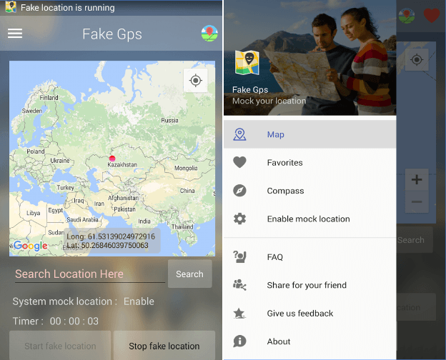 7 Fun mock location apps Android | Android apps for me