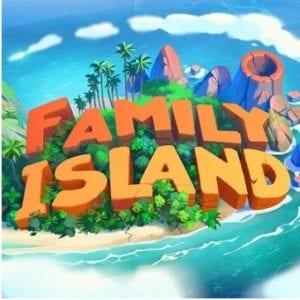 Family Island™ - Farm game adventure logo