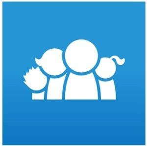FamilyWall logo