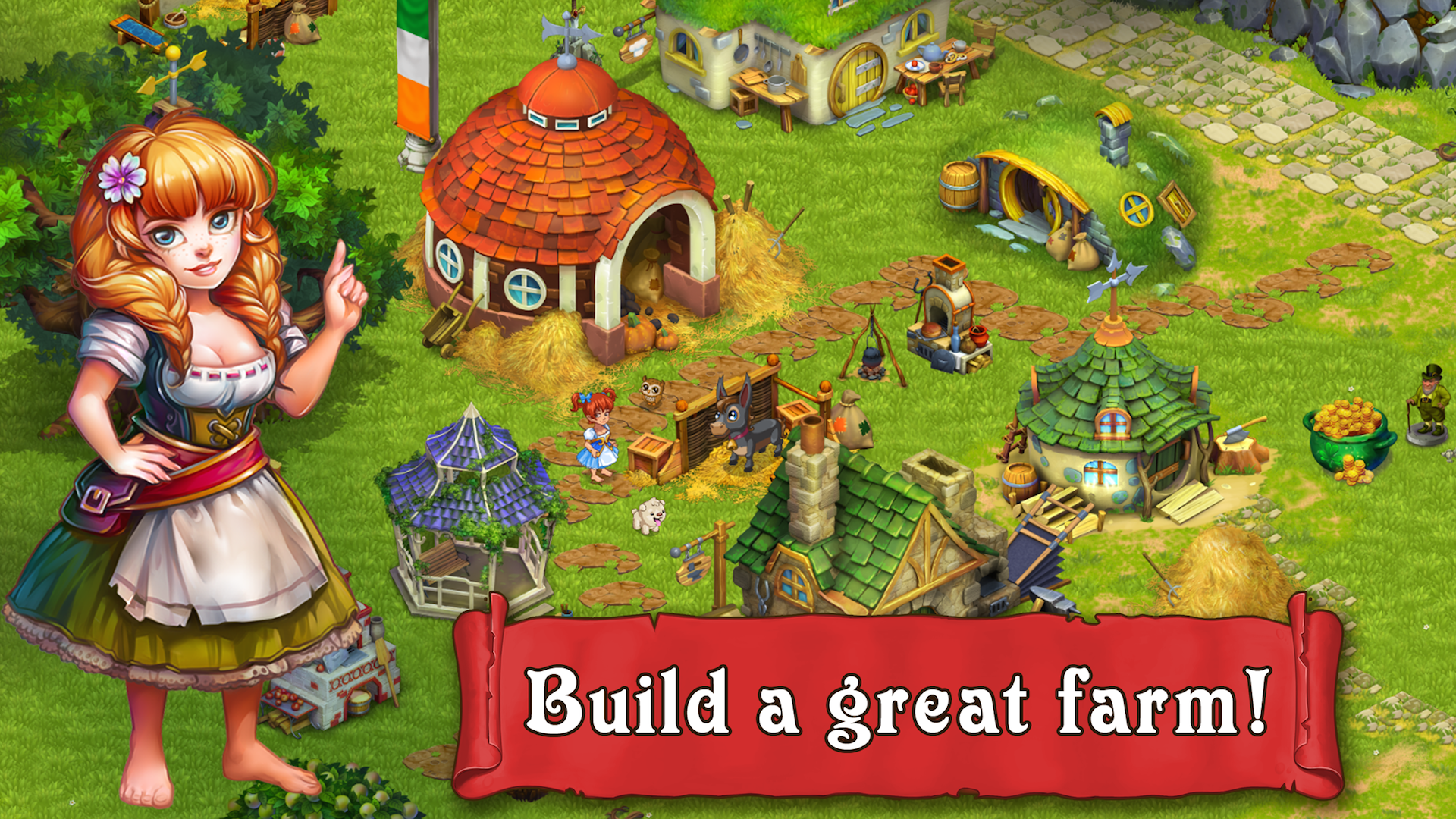 21 Cool farm game apps for Android | Android apps for me  Download
