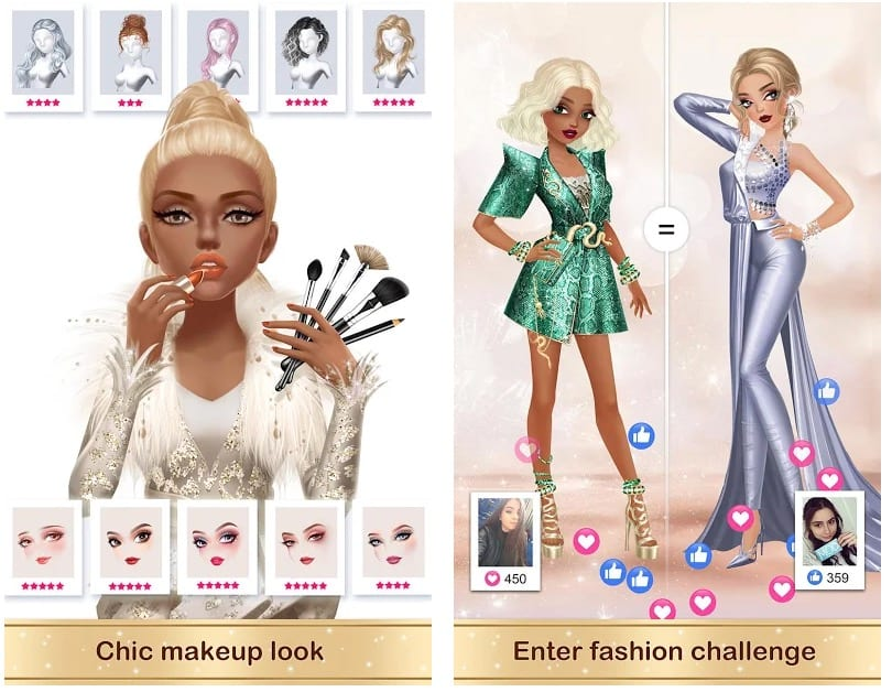 Fashion and Beauty Apps for Android and iPhone - Learn How to Download and Use