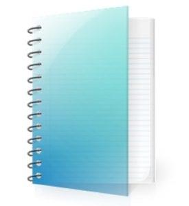 Fast Notepad logo