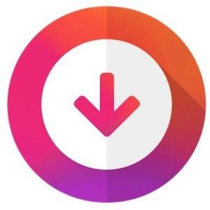 FastSave for Instagram logo