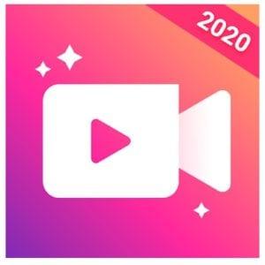 Filmigo Video Maker logo