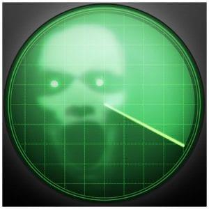 Ghost Detector Radar Simulator logo