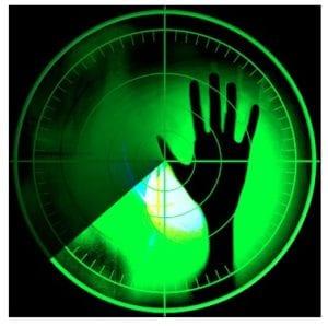 Ghostcom™ Radar - Spirit Detector Simulator logo