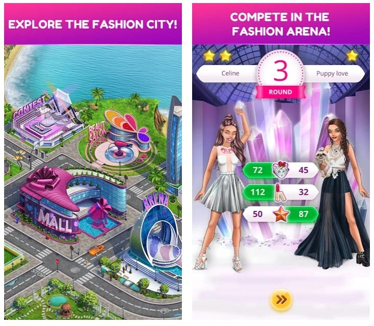 20 Free Fashion Games For Android Android Apps For Me Download Best Android Apps And More