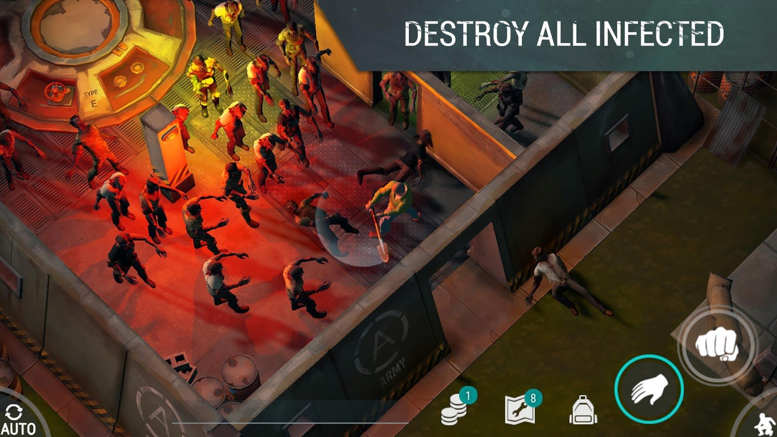 11 Best survival games for Android | Android apps for me