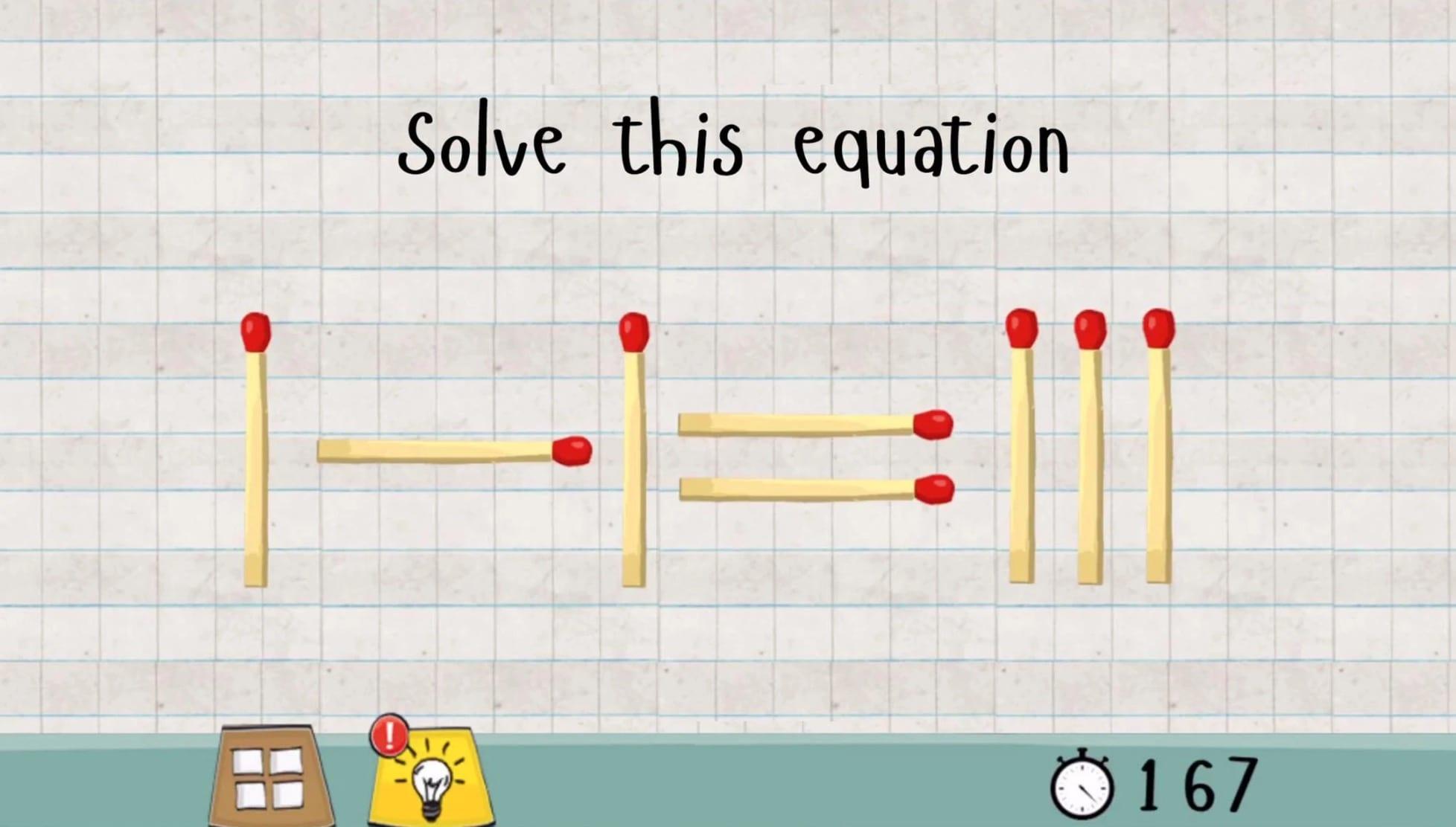 Logic Master 1 app