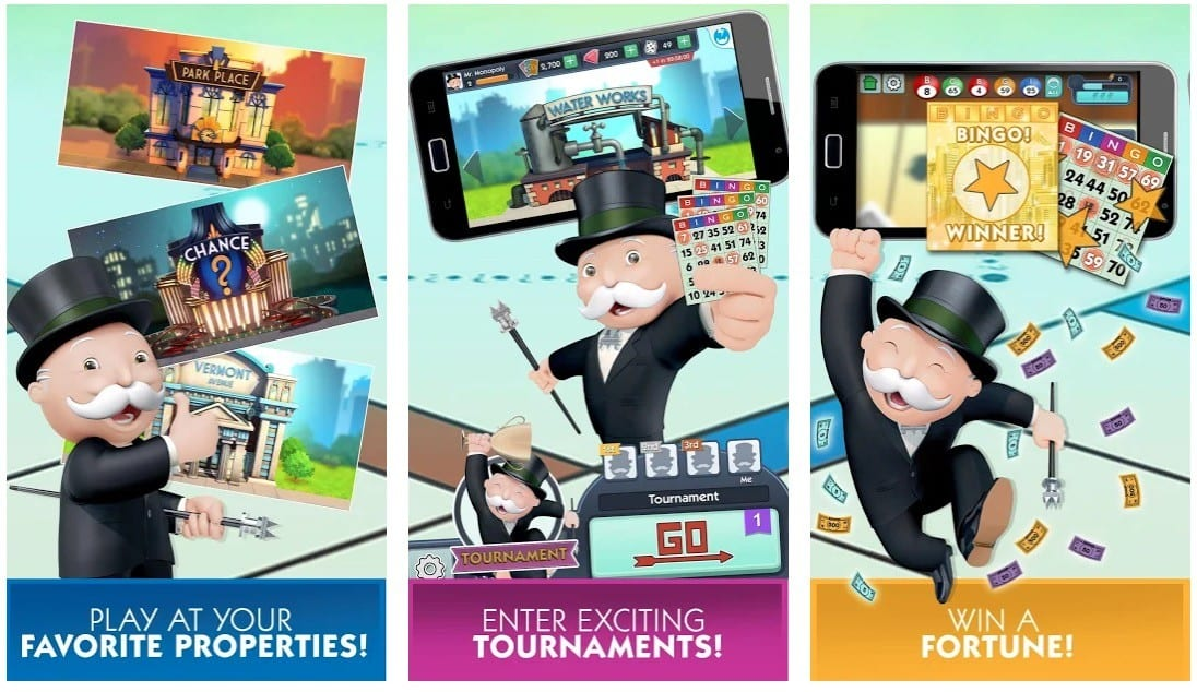 11 Best Monopoly game apps for Android | Android apps for me