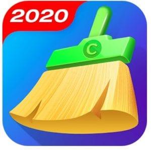 Phone Cleaner logo