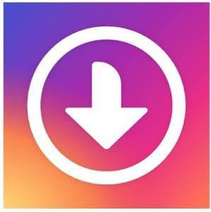 Photo & Video Downloader for Instagram - Repost IG logo