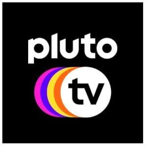 Pluto TV logo