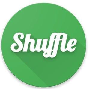 Shuffle My Life logo