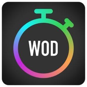 SmartWOD Timer logo