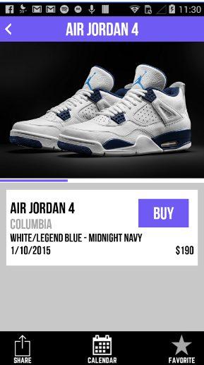 Sneaker Crush