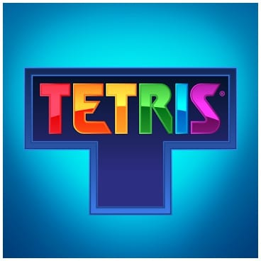 Tetris® logo