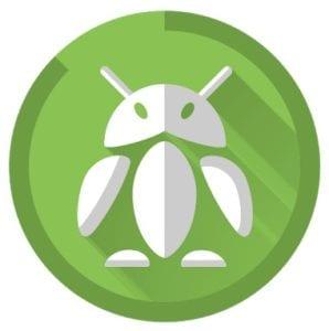 TorrDroid logo