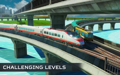 msts train simulator for android free download
