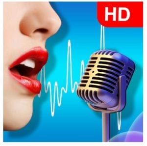 Voice Changer - Audio Effects logo