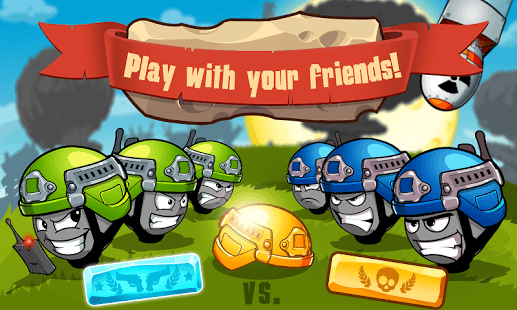 41 Best multiplayer games for Android | Android apps for me