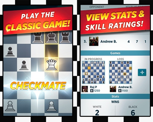 19 Smart chess apps for Android | Android apps for me