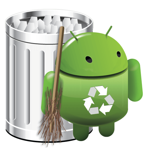 How to empty trash on Android | Android apps for me