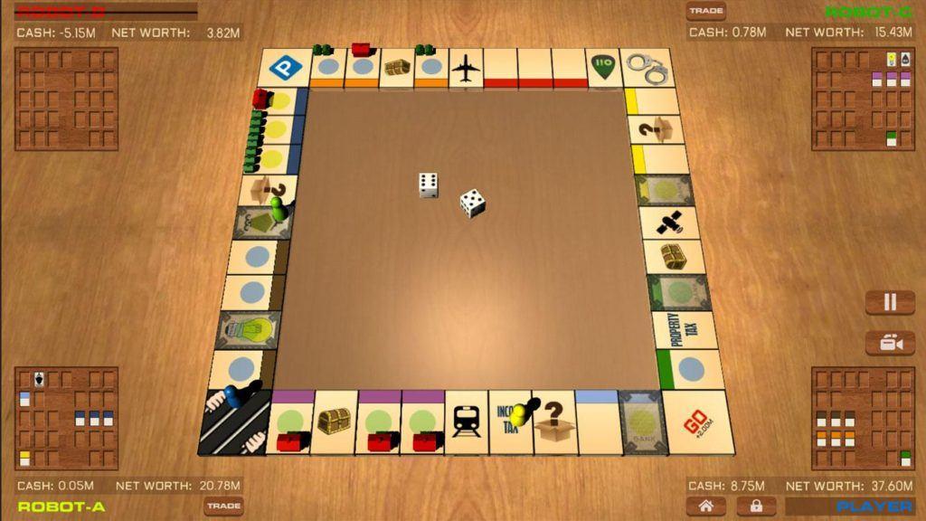 monopolist online