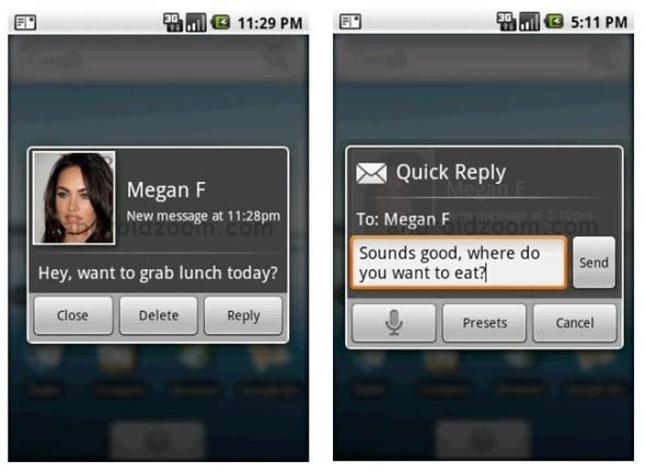 21 Best SMS apps for Android | Android apps for me  Download best